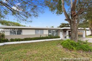 5702 1st St, Plantation, FL 33317 (MLS #H10467549) :: Green Realty Properties
