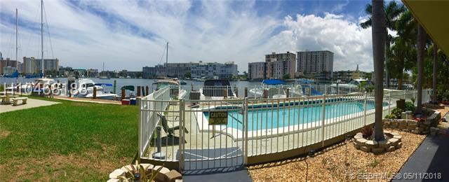 2100 Diana Dr #104, Hallandale, FL 33009 (MLS #H10468188) :: Green Realty Properties