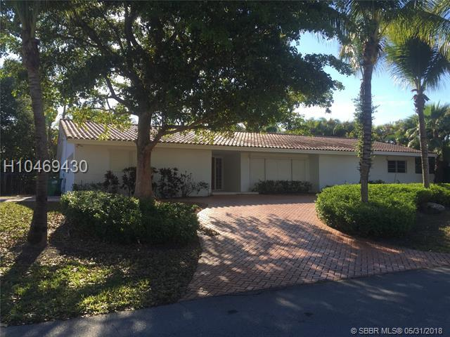 14223 80th Ave, Palmetto Bay, FL 33158 (MLS #H10469430) :: Green Realty Properties