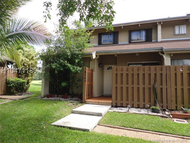 Davie, FL 33324 :: Green Realty Properties