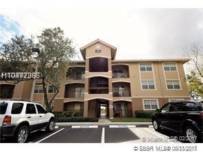 11650 2nd St #16202, Pembroke Pines, FL 33025 (MLS #H10472396) :: Green Realty Properties