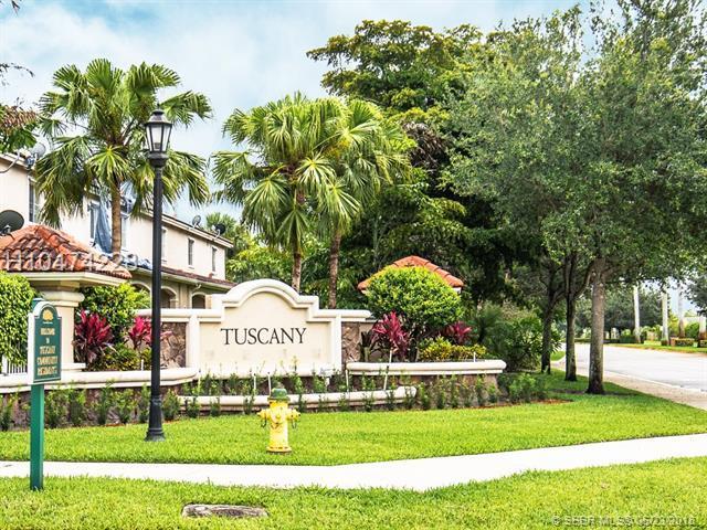 2680 83rd Ave #102, Miramar, FL 33025 (MLS #H10474228) :: Green Realty Properties