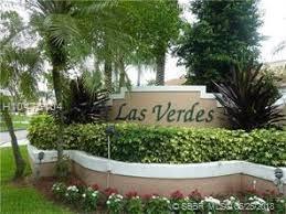402 158th Ter #102, Pembroke Pines, FL 33027 (MLS #H10476104) :: RE/MAX Presidential Real Estate Group