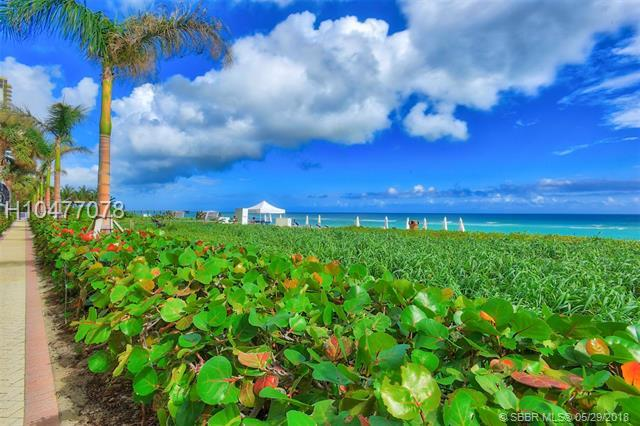 15901 Collins Ave Cab14, Sunny Isles Beach, FL 33160 (MLS #H10477078) :: Green Realty Properties