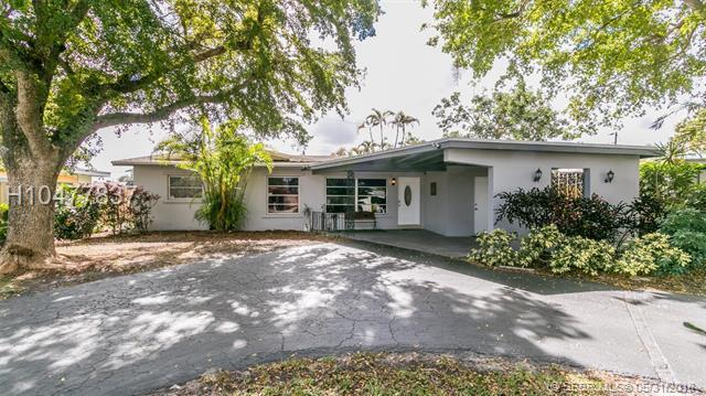 2000 33rd St, Oakland Park, FL 33309 (MLS #H10477837) :: Green Realty Properties