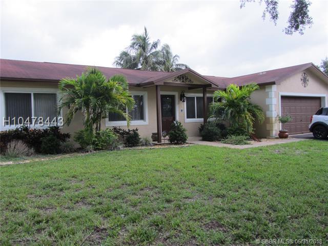 11536 55th Ct, Cooper City, FL 33330 (MLS #H10478443) :: Green Realty Properties