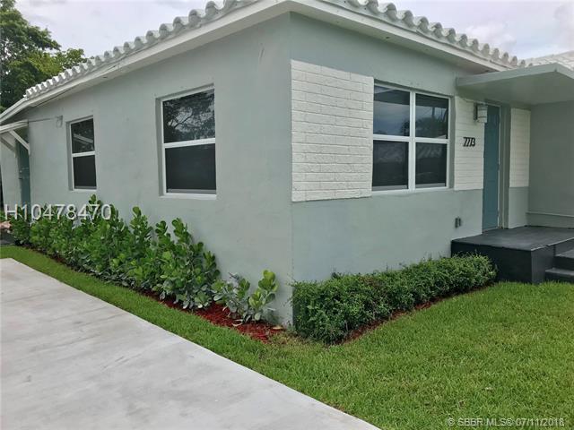 2273 65th St, Miami, FL 33147 (MLS #H10478470) :: Green Realty Properties