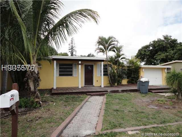 4953 14th Ter, Pompano Beach, FL 33064 (MLS #H10478757) :: Green Realty Properties