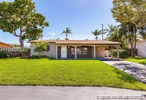 1620 34th St, Pompano Beach, FL 33064 (MLS #H10480850) :: Green Realty Properties