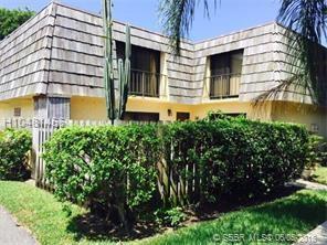 2418 Waterside Dr #2418, Lake Worth, FL 33461 (MLS #H10481456) :: Green Realty Properties