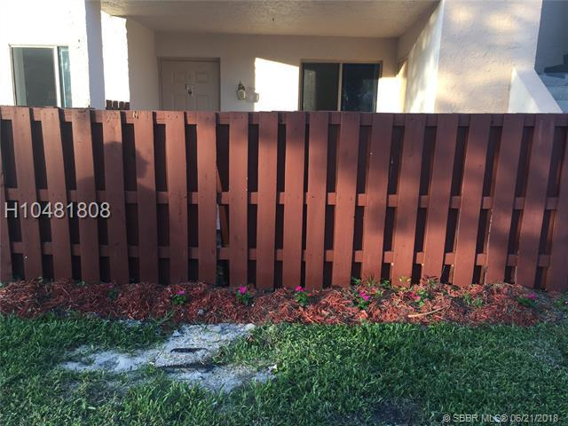 7951 Southgate Blvd F3, North Lauderdale, FL 33068 (MLS #H10481808) :: Green Realty Properties