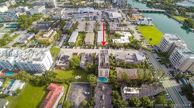 1020 94th St #502, Bay Harbor Islands, FL 33154 (MLS #H10483179) :: Green Realty Properties