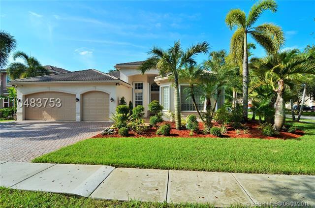 19534 51st Ct, Miramar, FL 33029 (MLS #H10483753) :: Green Realty Properties