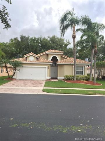 2425 139th Ave, Sunrise, FL 33323 (MLS #H10487225) :: Green Realty Properties
