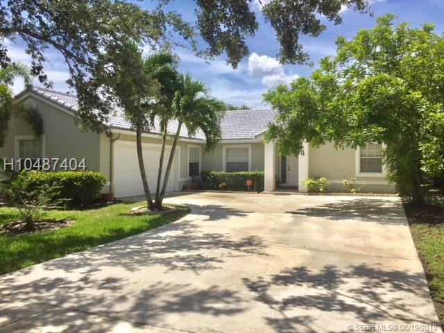 13020 20th St, Miramar, FL 33027 (MLS #H10487404) :: Green Realty Properties