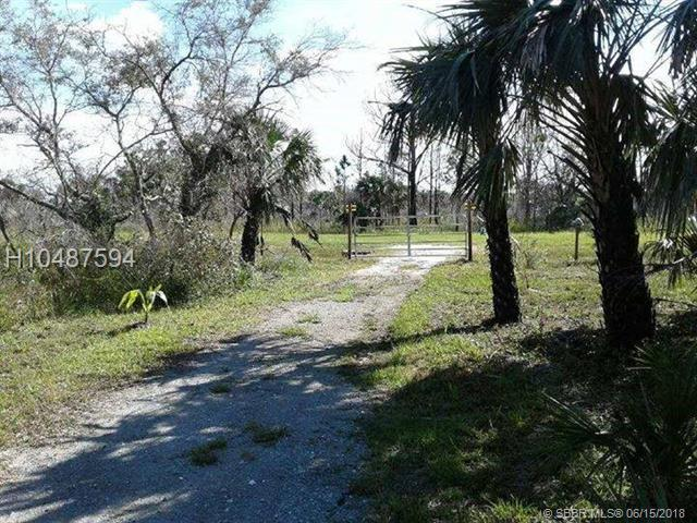 Other City - In The State Of Florida, FL 34972 :: Green Realty Properties