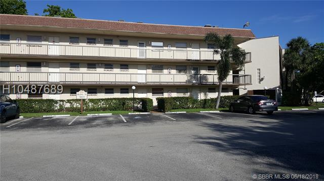 1801 75th Ave #312, Plantation, FL 33313 (MLS #H10487689) :: Green Realty Properties