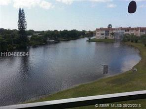 2731 Pine Island Rd #209, Sunrise, FL 33322 (MLS #H10488584) :: Green Realty Properties