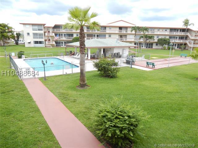 5300 Washington St B224, Hollywood, FL 33021 (MLS #H10488684) :: Green Realty Properties