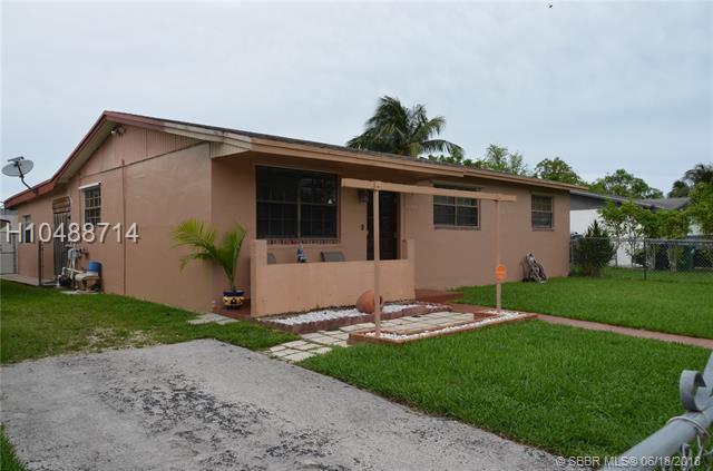 11461 196th Ter, Miami, FL 33157 (MLS #H10488714) :: Green Realty Properties