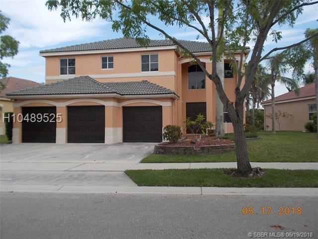 1083 Chenille, Weston, FL 33327 (MLS #H10489525) :: Green Realty Properties