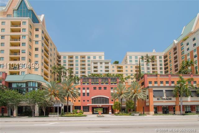 100 Federal Hwy #621, Fort Lauderdale, FL 33301 (MLS #H10490493) :: Green Realty Properties