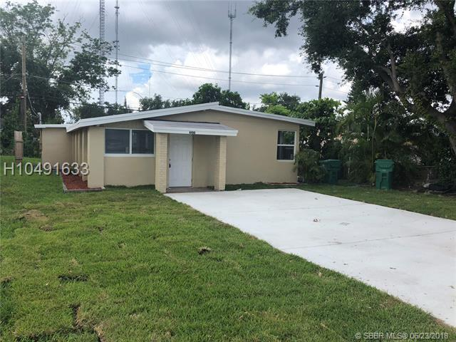 6100 40th St, Miramar, FL 33023 (MLS #H10491633) :: Green Realty Properties
