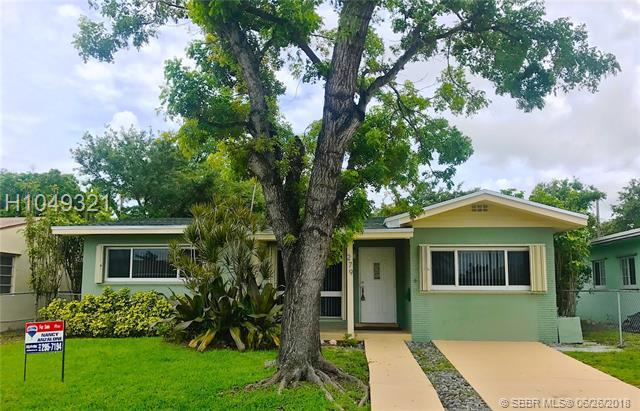 279-A 8th St., Dania Beach, FL 33004 (MLS #H10493211) :: Green Realty Properties