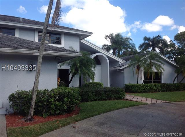 240 Torchwood Ave, Plantation, FL 33324 (MLS #H10493335) :: Green Realty Properties