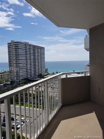 1985 Ocean Dr 12K, Hallandale, FL 33009 (MLS #H10497020) :: Green Realty Properties