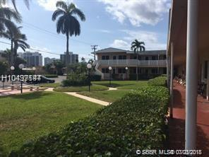 600 Layne Blvd #225, Hallandale, FL 33009 (MLS #H10497144) :: Green Realty Properties