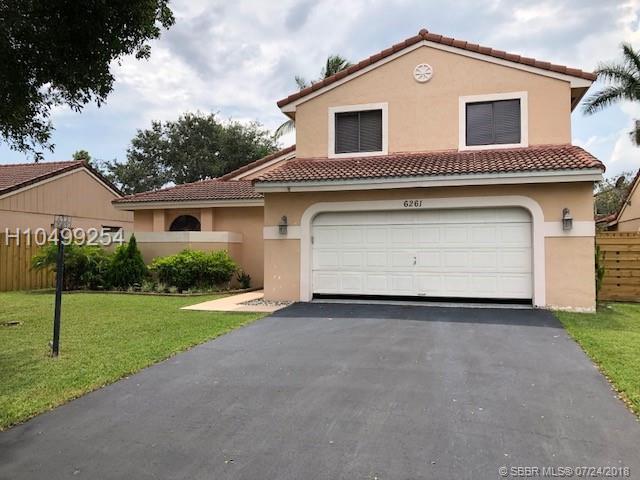 Davie, FL 33331 :: Green Realty Properties