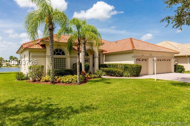 16247 Erie Pl, Davie, FL 33331 (MLS #H10503726) :: Green Realty Properties