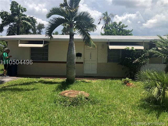 5004 93rd Ave, Cooper City, FL 33328 (MLS #H10504496) :: Green Realty Properties