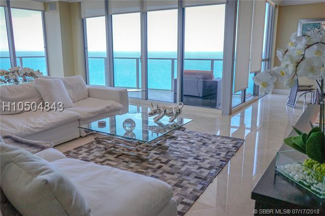 3101 Ocean Dr #3001, Hollywood, FL 33019 (MLS #H10504843) :: Green Realty Properties