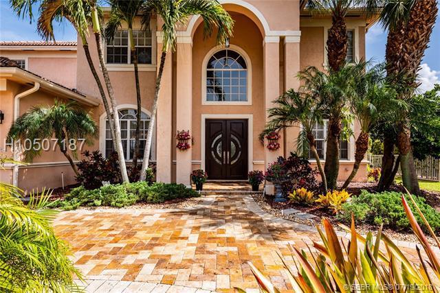 18677 24 Street, Miramar, FL 33029 (MLS #H10507187) :: Green Realty Properties