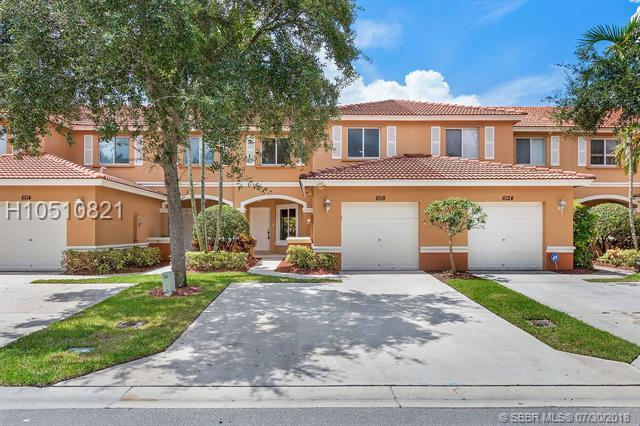 6118 Whalton St #6118, West Palm Beach, FL 33411 (MLS #H10510821) :: Green Realty Properties