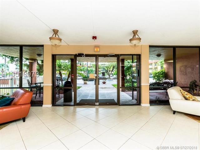 777 Federal Hwy 707-F, Pompano Beach, FL 33062 (MLS #H10510973) :: Green Realty Properties