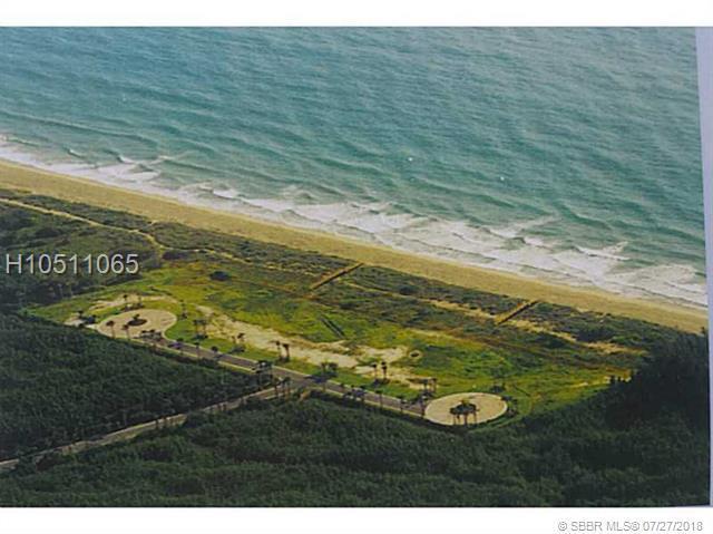 0 Ocean Drive Lot 2, Fort Pierce, FL 34949 (MLS #H10511065) :: Green Realty Properties