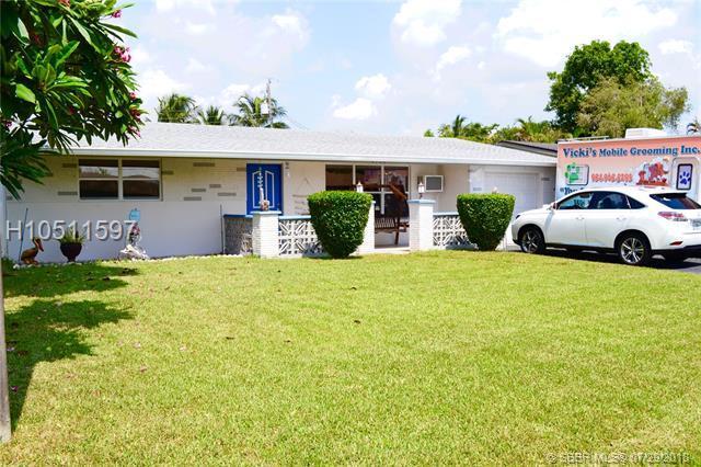 2700 Tarpon Dr, Miramar, FL 33023 (MLS #H10511597) :: Green Realty Properties