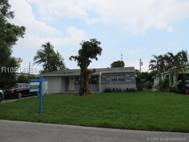 3131 67th Ln, Miramar, FL 33023 (MLS #H10514281) :: Green Realty Properties
