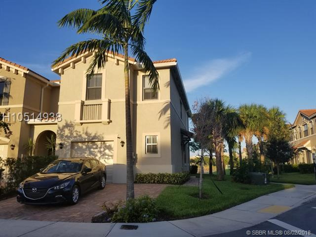 3362 11th Ave #3362, Pompano Beach, FL 33064 (MLS #H10514938) :: Green Realty Properties