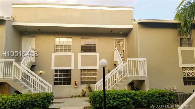 454 210th Circle Ter 201-7B, Miami, FL 33179 (MLS #H10516458) :: Green Realty Properties