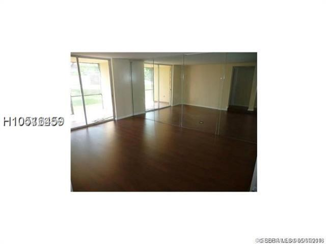 3650 Inverrary Dr 1D, Lauderhill, FL 33319 (MLS #H10516459) :: Green Realty Properties