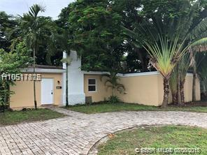 1506 Davie Blvd, Fort Lauderdale, FL 33312 (MLS #H10517815) :: Green Realty Properties