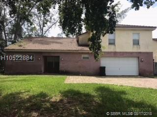 4111 17th Ave, Oakland Park, FL 33309 (MLS #H10522884) :: Green Realty Properties