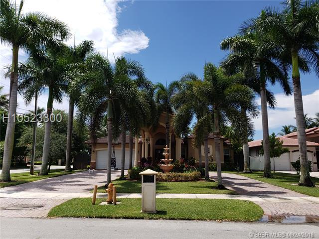 3182 134th Ct, Miami, FL 33175 (MLS #H10523300) :: Green Realty Properties