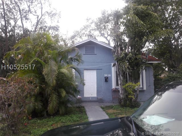 5116 3rd Ave, Miami, FL 33127 (MLS #H10525517) :: Green Realty Properties