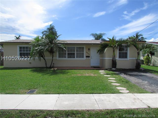 5043 93rd Ave, Cooper City, FL 33328 (MLS #H10526227) :: Green Realty Properties