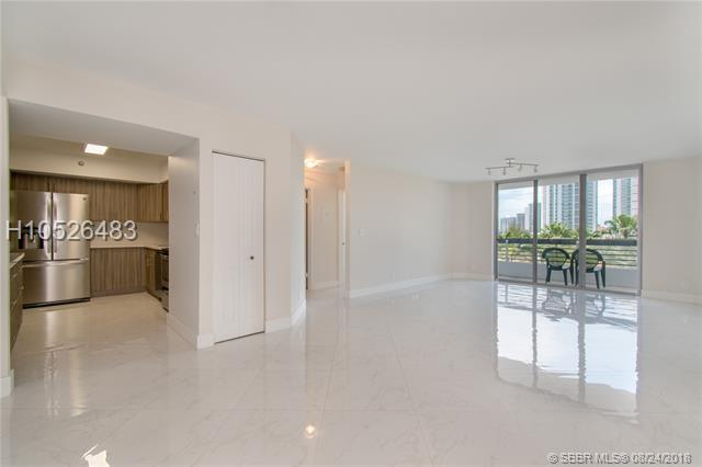 3600 Mystic Pointe Dr #608, Aventura, FL 33180 (MLS #H10526483) :: Green Realty Properties